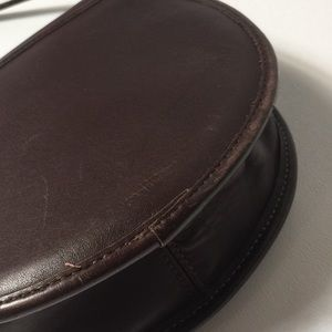 Coach Bags - Coach Casey Crossbody Leather Purse